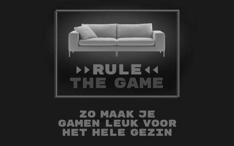 Rule the Game